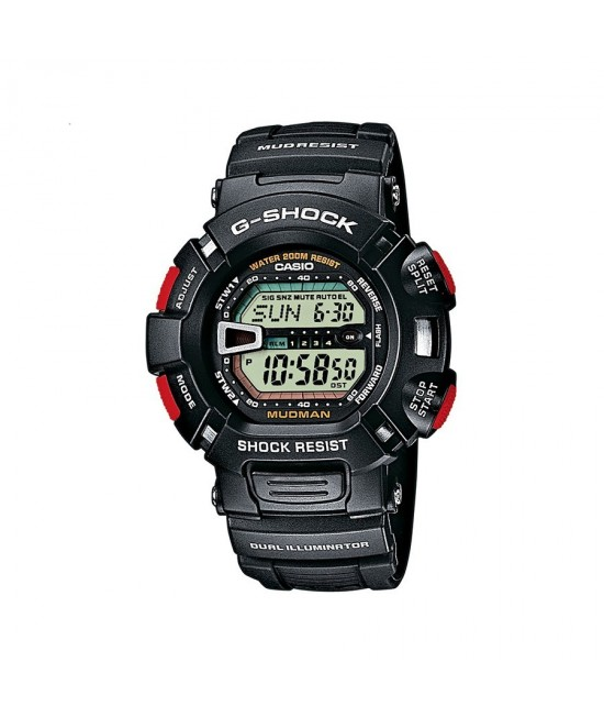 Men's Watch Casio G-Shock G-9000-1VER